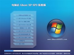 电脑店WinXP 优化装机版 2021.04